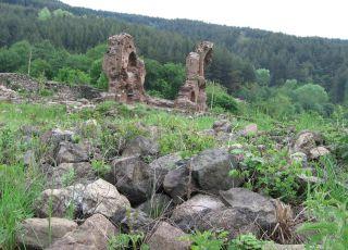 Еленски манастир Св. Пророк Илия