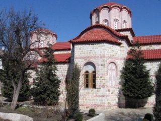 Долнолозенски манастир Св. ап. Петър и Павел
