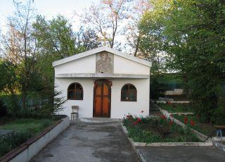 Добрички манастир Успение Богородично