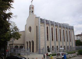 Катедрала Свети Йосиф