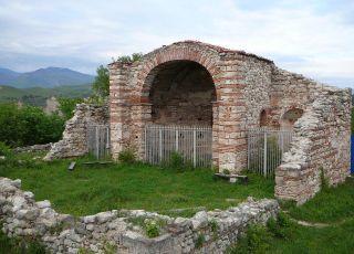 Църква Свети Никола - Мелник