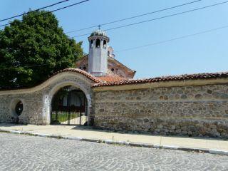 Църква Свети Никола - Самоков