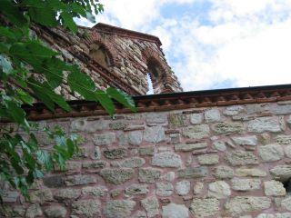 Базилика Света София - Несебър