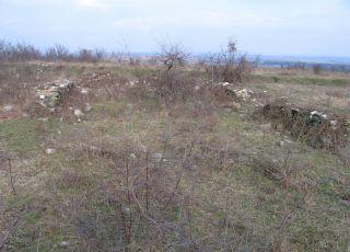 Констанция (крепост)