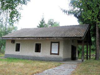 Базилика в местността Николица - Ракитово