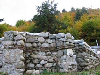 Крепост при Шишманово кале - с. Доспей