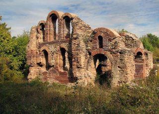 Беловска базилика