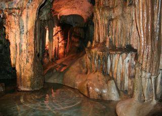 Леденика (пещера)