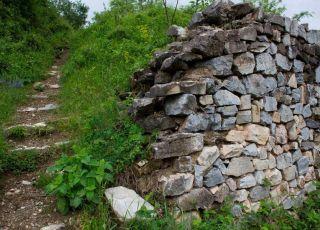 Църкви в крепостта Калето - Берковица