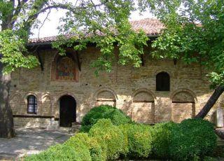 Църква Св. Атанасий - с. Арбанаси