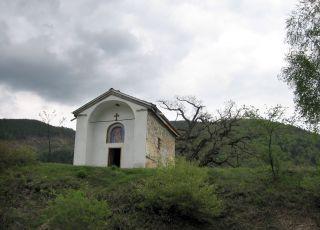 Църква Св. Архангел Михаил – Горановци