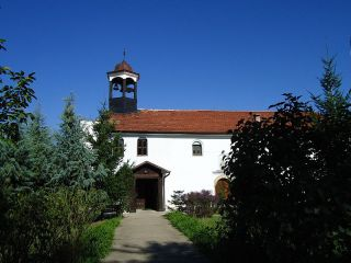 Възрожденска църква Св. Димитър - Кюстендил
