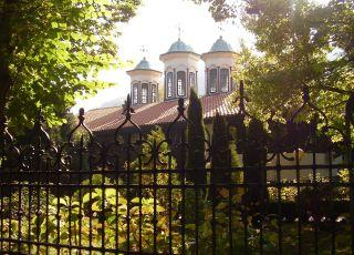 Митрополитска църква Успение Богородично - Кюстендил