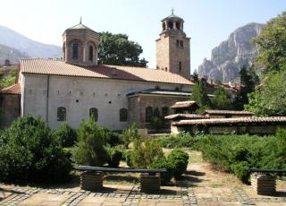 Църква Св. Възнесение - Враца
