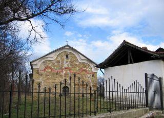 Църква Св. Теодор Тирон - с. Новоселяне