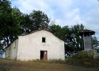 Църква Св. Пантелеймон - Сливарово