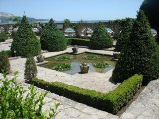 Ботаническа градина - Балчик