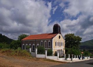 Църква Св. Пантелеймон - с. Бродилово