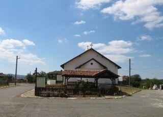 Църква Свети Илия - с. Стоилово