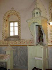 Църква Св. Димитър - с. Лозарево