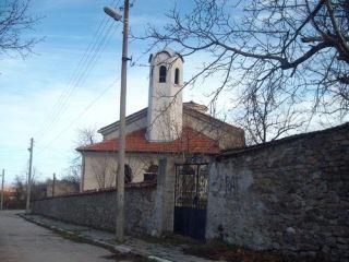 Църква Св. Възнесение Господне - Новаково