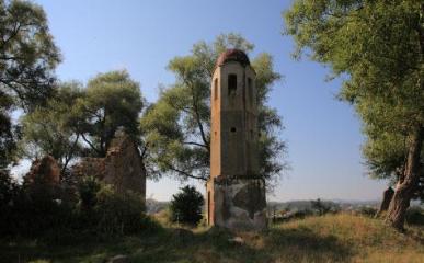 Църква Св. Атанасий Велики - Калофер