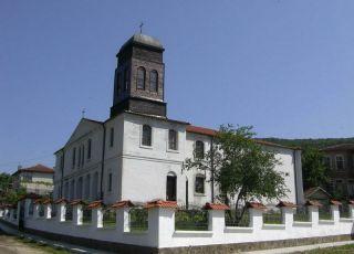 Църква Св. Св. Кирил и Методий - с. Кости