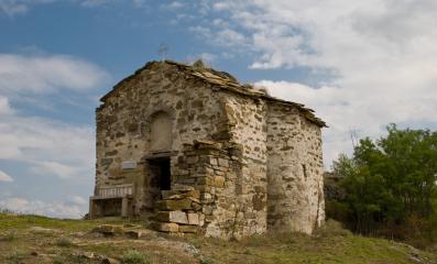 Храм Свети Иван Летни - с. Поцърненци