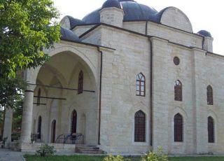 Църква Успение Богородично (Узунджовската църква)