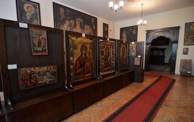 Национален църковен историко-археологически музей при Светия синод