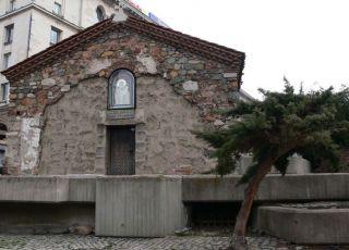 Църква Света Петка