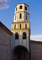 Църква Св. св. Константин и Елена - Пловдив