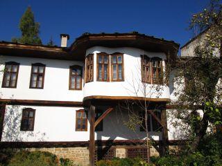 Къща-музей Икономовата къща