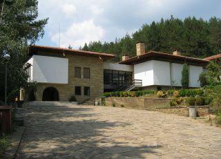 Природонаучен музей - Котел