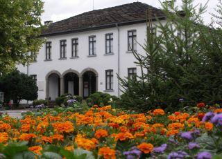 Музей на занаятите в Троян