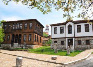 Исторически музей - Малко Търново