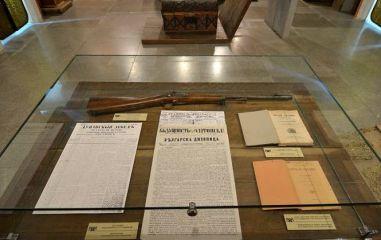Музей на котленските възрожденци