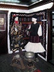 Етнографски музей - Берковица