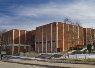 Исторически музей - Шумен