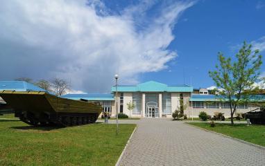 Военно исторически музей - София