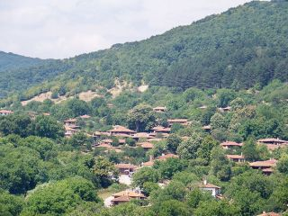 Резерват Жеравна