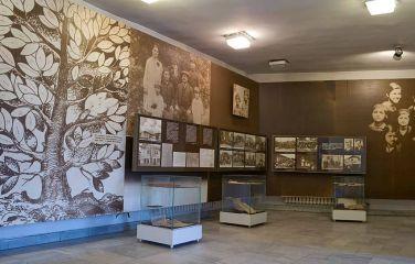 Исторически музей - Велинград