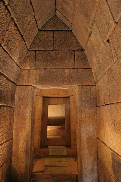 Голямата Косматка (Гробница на цар Севт III до Казанлък ...