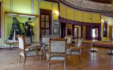 Етнографски музей - Пловдив