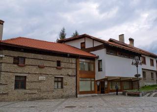 Музей Никола Вапцаров