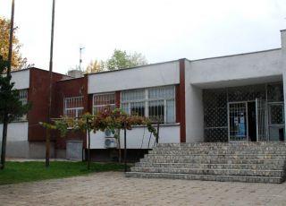 Исторически музей - Исперих
