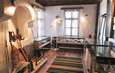 Исторически музей - Етрополе