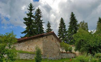 Храм Св. Св. Теодор Тирон и Теодор Стратилат