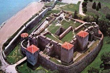 Баба Вида (крепост)
