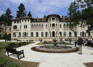 Дворец Врана